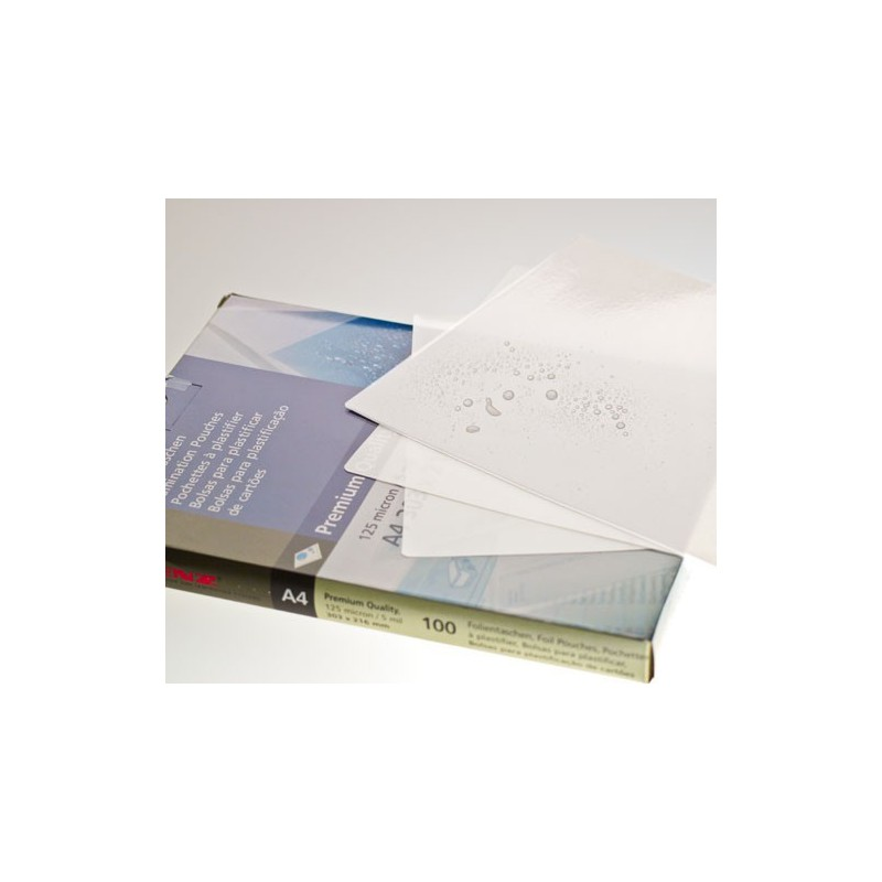 Laminovací kapsa A6 111x154/150 mic/100 ks