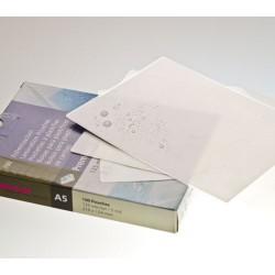 Laminovací fólie lesklá 216 x 154 mm A5, 100ks v balení