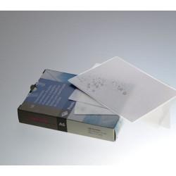 Laminovací fólie lesklá 154 x 111 mm A6, 100ks v balení