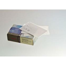 Laminovací kapsa lesklá 86 x 54 mm, 100ks v balení