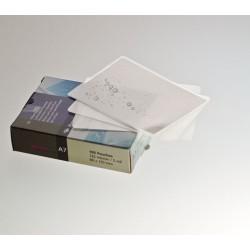 Laminovací kapsa lesklá 110 x 80 mm A7, 100ks v balení