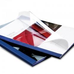 Termodesky Prestige 4mm barevné A4, pro 33-45 listů