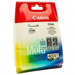 Kazeta recyklovaná  Canon PG 50 - nutno dodat prázdou kazetu