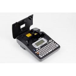 Casio XR-18WE1, páska do tiskárny štítků 18 mm černý tisk, bílý podklad