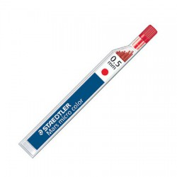 Staedtler tuha 0.5 HB Mars micro color
