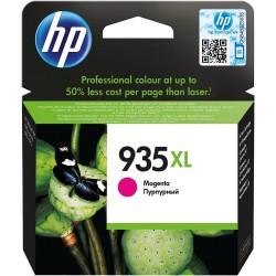 Inkoustová cartridge HP C2P23A No.934XL black, černá