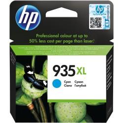 Inkoustová cartridge HP C2P25AE No. 935XL magenta, purpurová