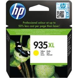 Inkoustová cartridge HP C2P24AE No. 935XL cyan, modrá