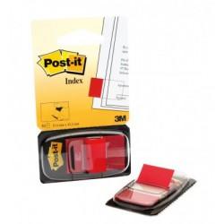Post-it® záložky 680 velký formát, 25,4x43,2 mm, 50 ks záložek