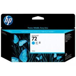 Inkoustová cartridge HP 72 purpurová Vivera (130 ml), C9372A