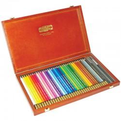 KOH-I-NOOR 3726, souprava pastelek akvarelových Mondeluz, 48 barev