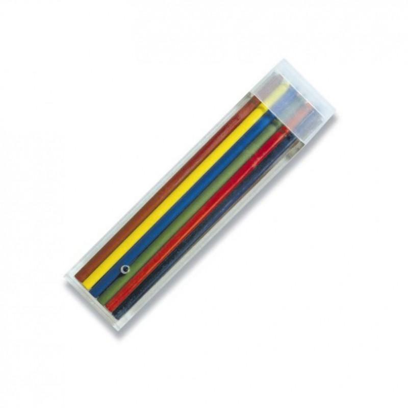 KOH-I-NOOR barevná tuha 4042/12ks do pastelek Scala