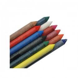 KOH-I-NOOR 4042, souprava barevných tuh do pastelek Scala