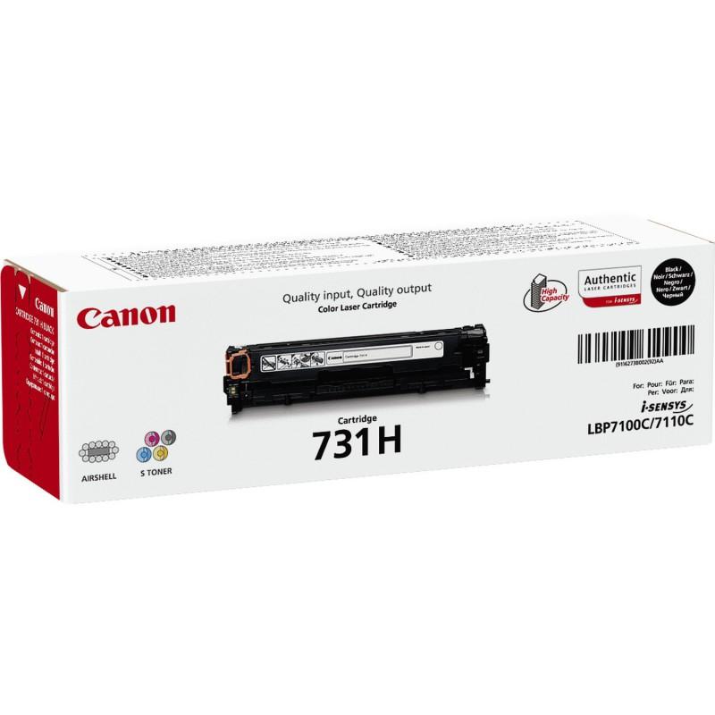 HP Cartridge C9731A CLJ5500 cyan