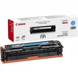 Tonerová cartridge Canon CRG-731HBK, high capacity černá