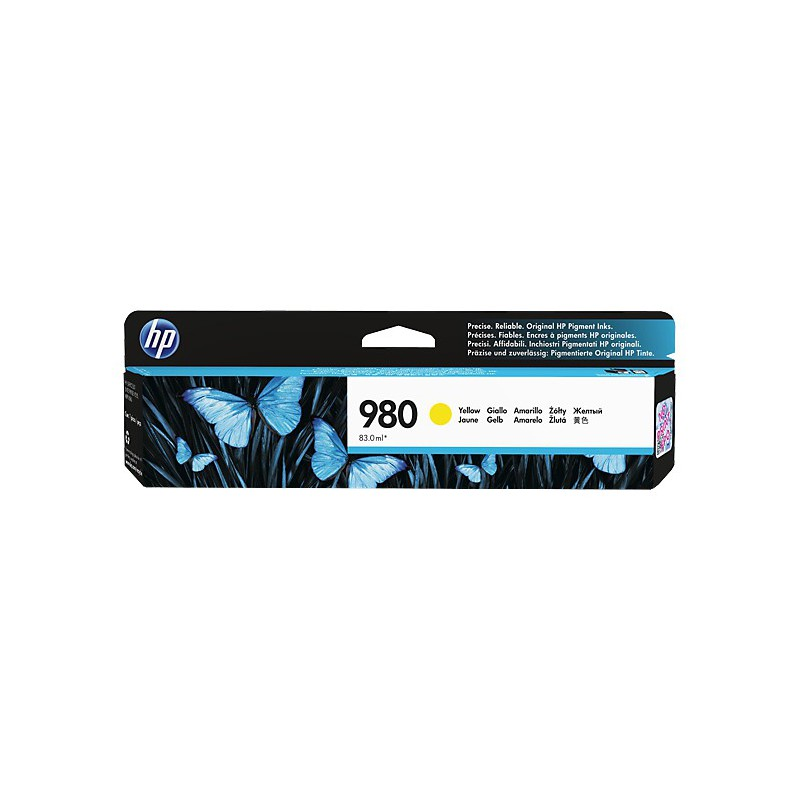 Kazeta HP C4841A-náplň  CYAN No.10