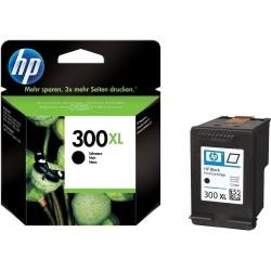 Inkoustová cartridge  HP CC641EE č. 300XL