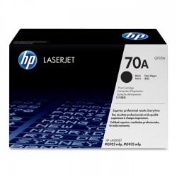 Tonerová cartridge HP 70A LaserJet černá, Q7570A