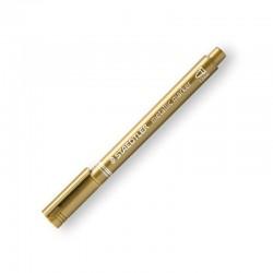 Staedtler Lumocolor 319 F, permanentní popisovač stopa 0,6 mm