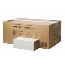 Tork C-fold 120181, papírové ručníky přírodní, H3