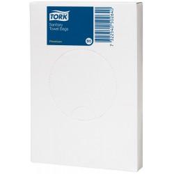 Tork 204041, hygienické sáčky 25 ks, systém B5
