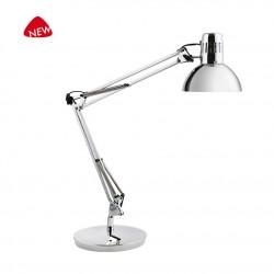 Alba stolní lampa bílá, Architect