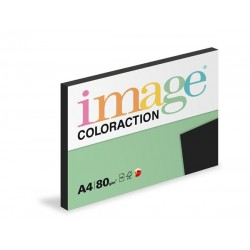 Papír barevný A3/80g Coloraction GN27 Jungle pastelově zelená, 500 ks