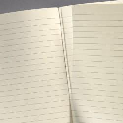 Sigel CONCEPTUM Notebook, A4, záznamní kniha linkovaná, 194 listů