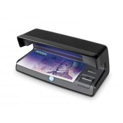 Safescan 155,  detektor padělků bankovek s LCD displejem