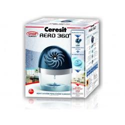 Ceresit Stop Vlhkosti, přístroj k pohlcování vlhkosti a zápachu, 450 g