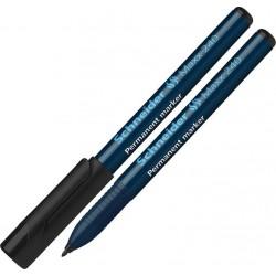 Popisovač permanentní OHP marker/4 1-1,5mm M 9580/4