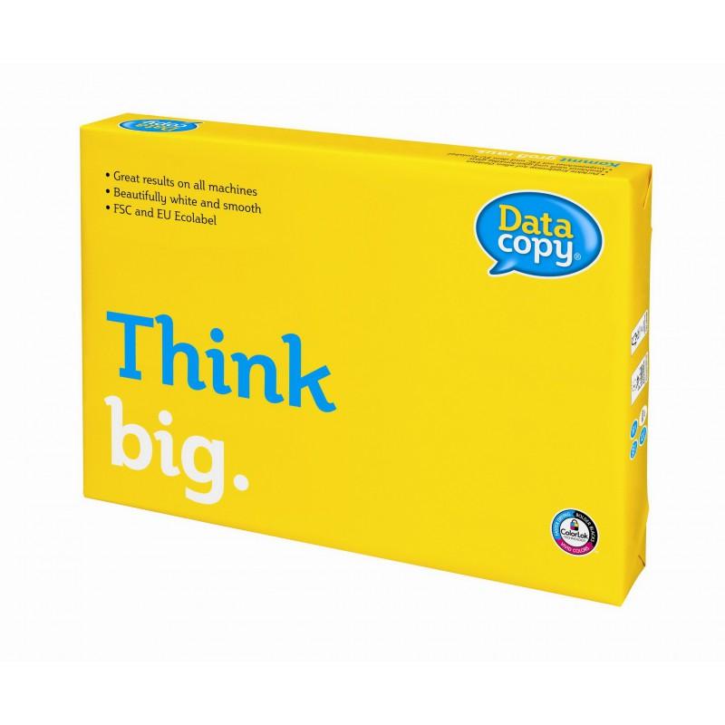 Xero Papír Data Copy, Premium Multi-Use Paper A3, 80gr, 500 listů