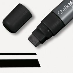 SIGEL GL118, Magnetická skleněná tabule Artverum, tmavě šedá, rozměr 48x48 cm