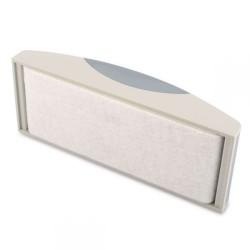 DAHLE 95099, magnetická stěrka s filcem pro suché stírání