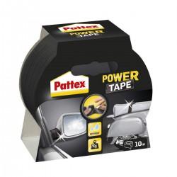 Pattex lepící páska Power Tape univerzální, 50 mm x 10 m stříbrná