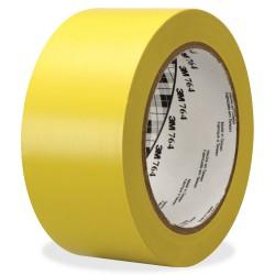 3M 764, označovací vinylová páska, samolepící, 50 mm x 33 m