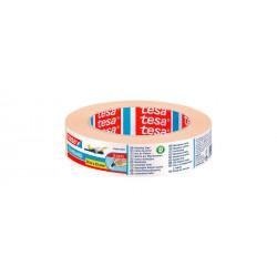 Tesa 5088, Maskovací páska lepicí krepová, 38x50
