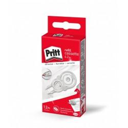 Pritt Refill Flex Roller, vyměnitelná náplň pro korekční strojek šíře 4,2 mm