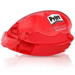 Pritt Refill Roller Permanent, lepící strojek šíře 8,4 mm s vyměnitelnou náplní