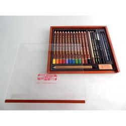 KOH-I-NOOR 8897, souprava kreslířská akvarel