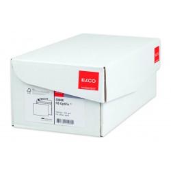ELCO obálka C6, kolekce OFFICE, samolepící s krycí páskou a vnitřní tisk, 200 ks