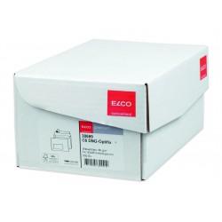 ELCO PREMIUM obálka C6, kolekce B2B, samolepící s krycí páskou a vnitřní tisk, 500 ks