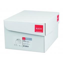 ELCO PREMIUM obálka C5 okénko vlevo, samolepící s krycí páskou a vnitřní tisk, 500 ks