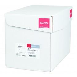 ELCO PREMIUM obálka C4, samolepící s krycí páskou a vnitřní tisk, 250 ks