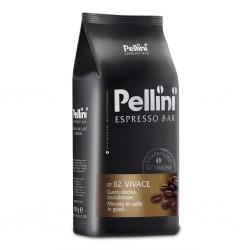 Pellini Caffè Espresso Bar Vivace n°82, zrnková káva, 1kg