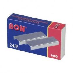 Conmetron 24/6, sešívací spony 1000 ks