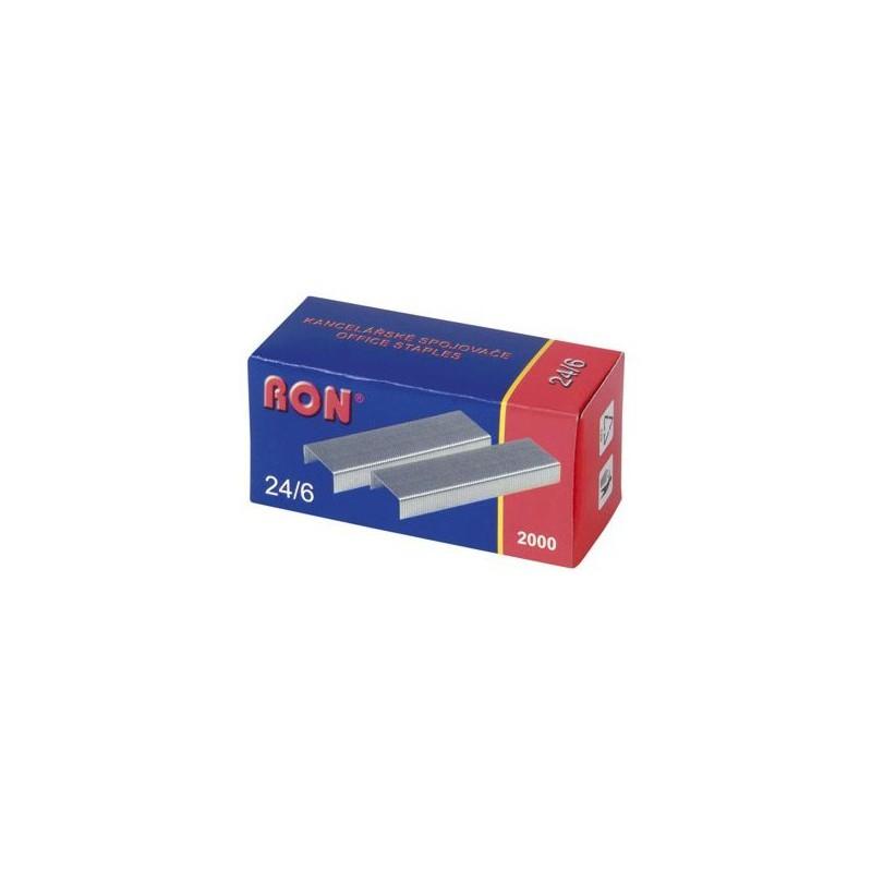 Conmetron 24/6, sešívací spony 2000 ks