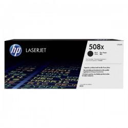 Tonerová cartridge HP CF400XD, č. 201X černá, Dual Pack 2x2800 stran