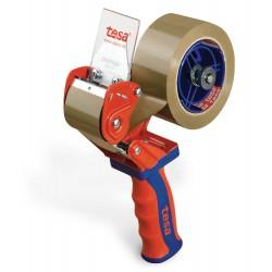 Tesa COMFORT, ruční odvíječ balící pásky 50x66 mm