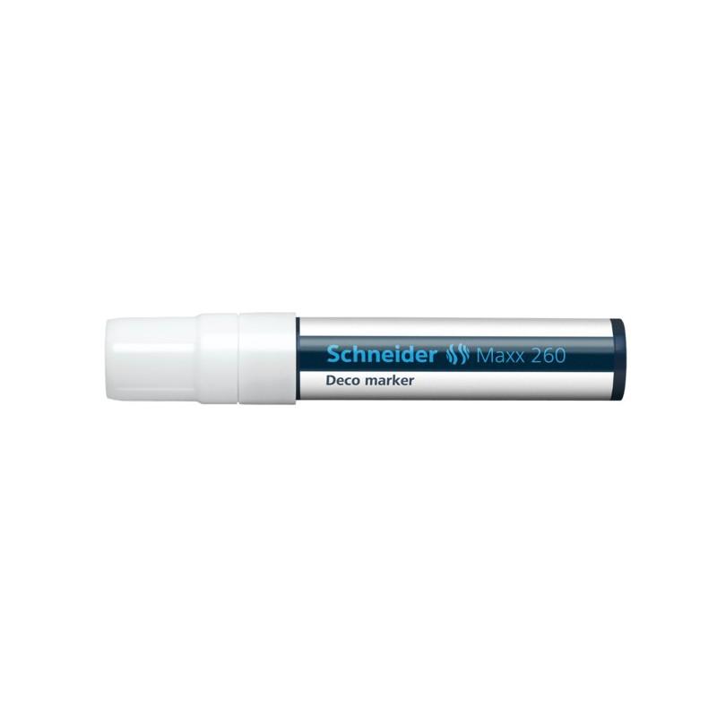 Pentel Jumbo Felt Pen M180, popisovač  permanentní, široký klínový hrot 13,5 mm
